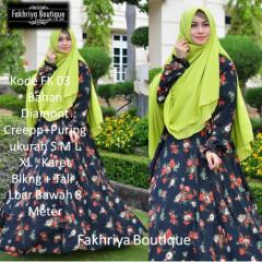 fakhriya-butik