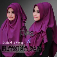 flowing-pad
