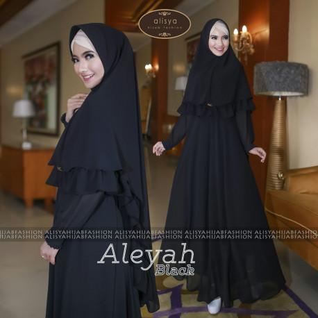 aleyah-syar-i