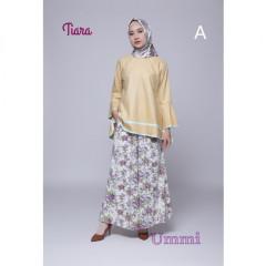 tiara-set-tunik-gamis-kulot-scarf-maxmara-cantik-muslimah-modern-by-ummi-A