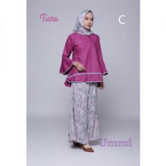 tiara-set-tunik-gamis-kulot-scarf-maxmara-cantik-muslimah-modern-by-ummi-C