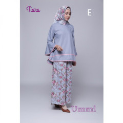 tiara-set-tunik-gamis-kulot-scarf-maxmara-cantik-muslimah-modern-by-ummi-E