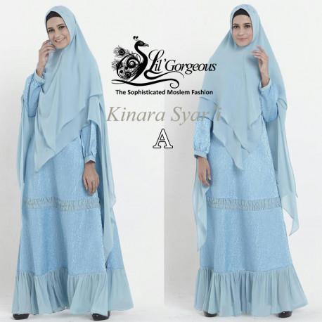 kinara-syari
