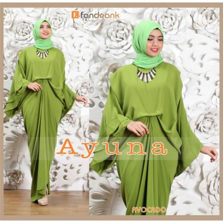 ayuna-dress