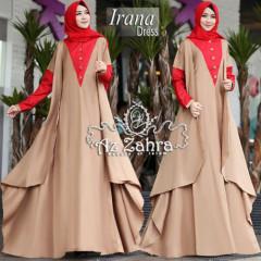 irana-dress