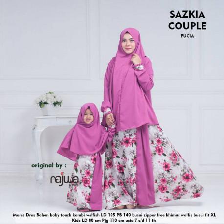 sazkia-couple (1)