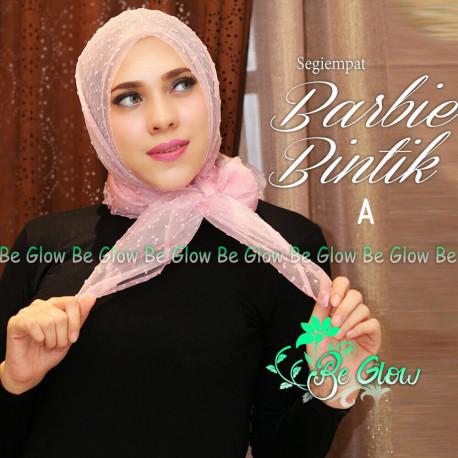 barbie-bintik
