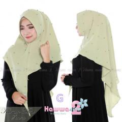 grosir model hijab khimar mini sahina Gg