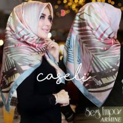 hijab instant armine by caseli b