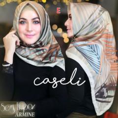 hijab terbaru armine by caseli e