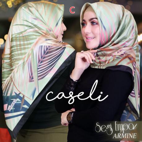 jilbab instant armine by caseli c