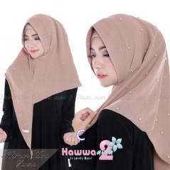modern hijab khimar mini sahina C