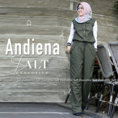 Andiena Jumpsuit A