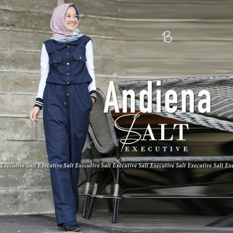 Andiena Jumpsuit B