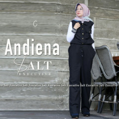 Andiena Jumpsuit C
