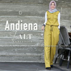 Andiena Jumpsuit D