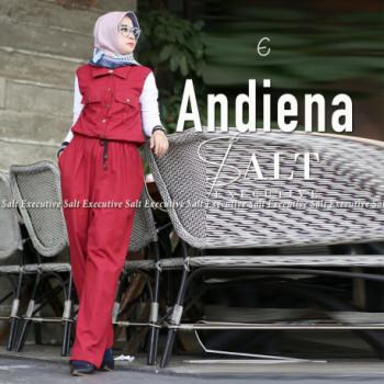 Andiena Jumpsuit E