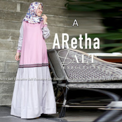 Aretha Dress A