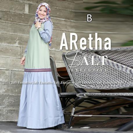 Aretha Dress B