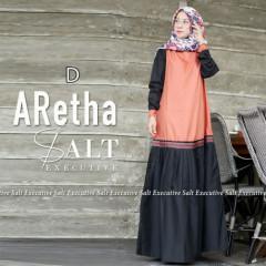 Aretha Dress D