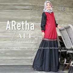 Aretha Dress E