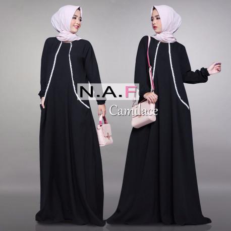 Camilace By Naf Black
