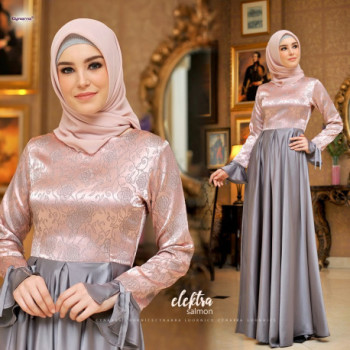 Electra dress by cynarra salem