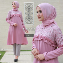 Eyrie Pink
