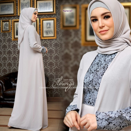 Florenza Light Grey
