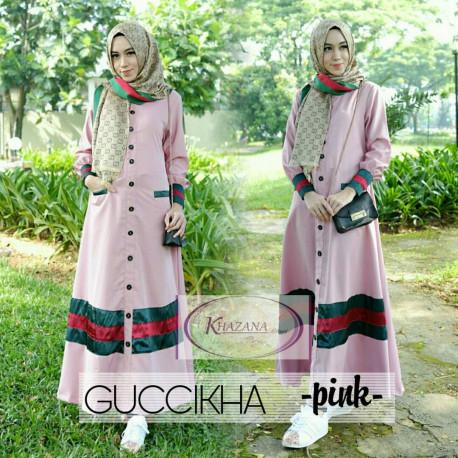 Guccikha By Khazana Btari Pink