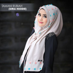 Jilbab Tamani rubiah B