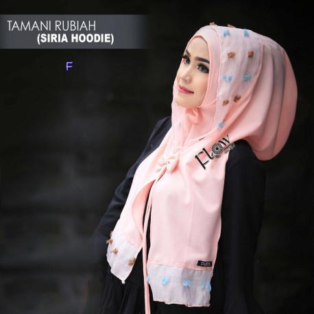Jilbab Tamani rubiah F