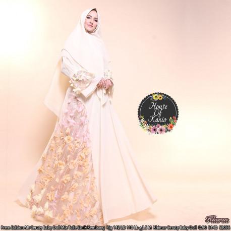 Klaraa s2056 Cream