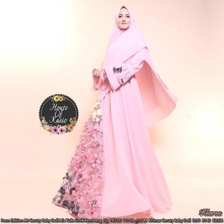 Klaraa s2056 Pink