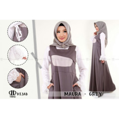 Maura Grey