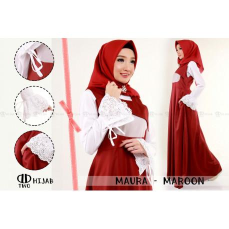 Maura Maroon