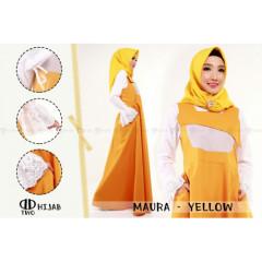 Maura Yellow