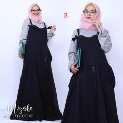 Miyake Dress B
