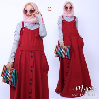 Miyake Dress C