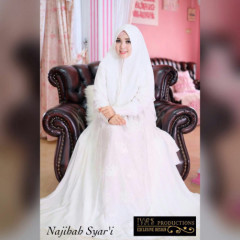Najihah Syari