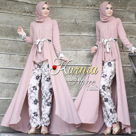 Nyree set by kurnia A