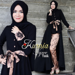 Nyree set by kurnia F
