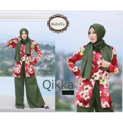 Qikka Green
