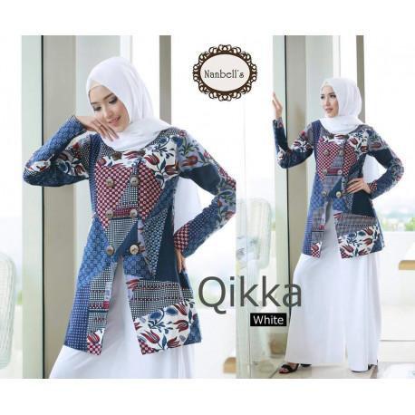 Qikka White