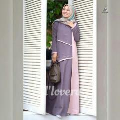 Raline dress A