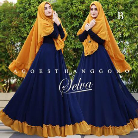 Selva Dress B