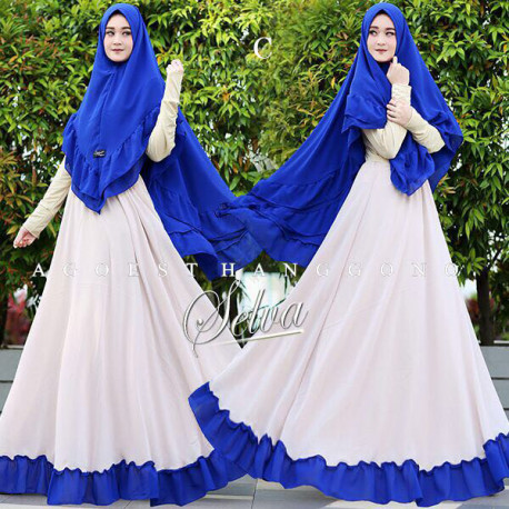 Selva Dress C