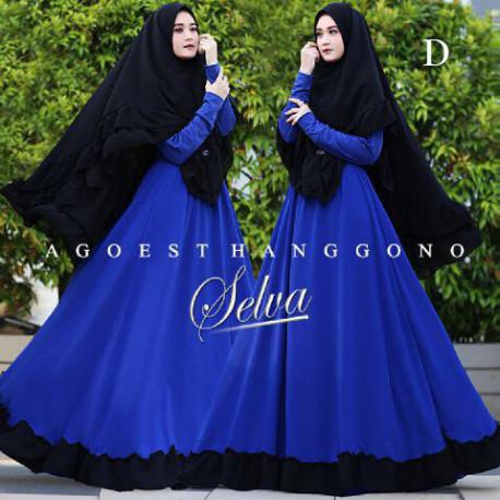Selva Dress D