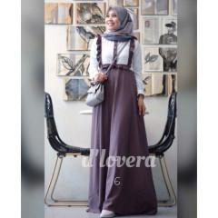 delia dress by dlovera E