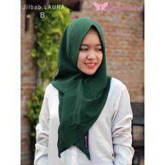 hijab laura by aliyahwachid B